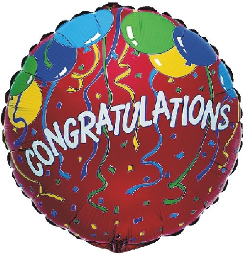 Congratulations Varla