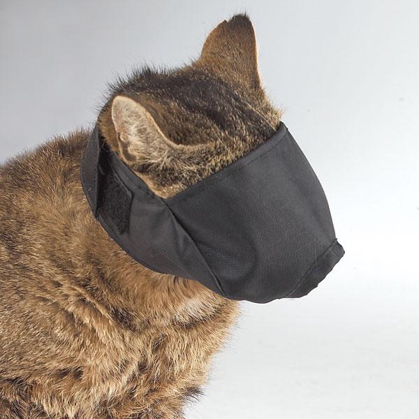 muzzle it