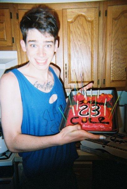 birthdaynumber23