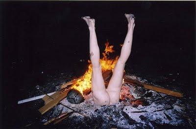 firelegs