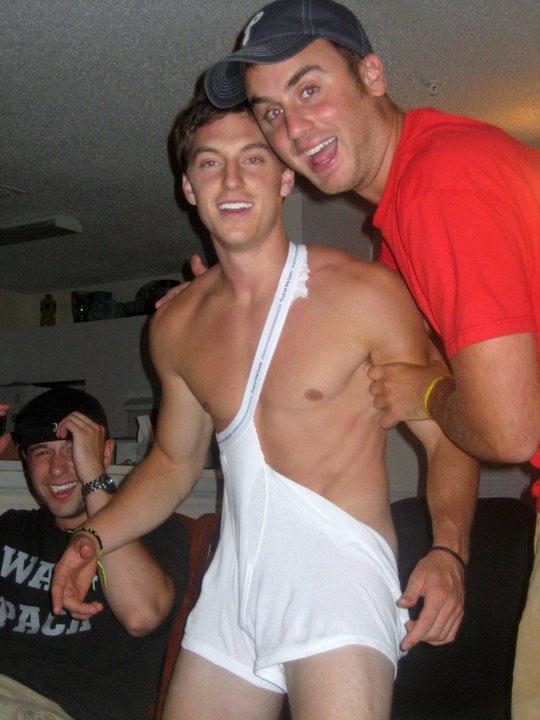 ig ass undies