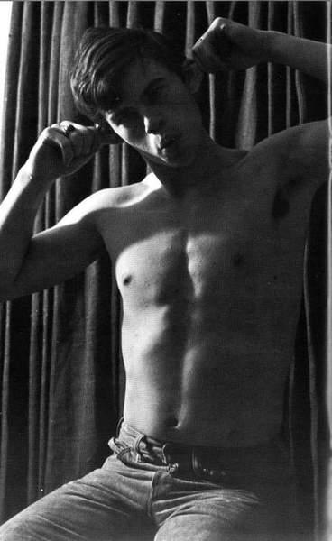 from Tiger Man (1968) 39