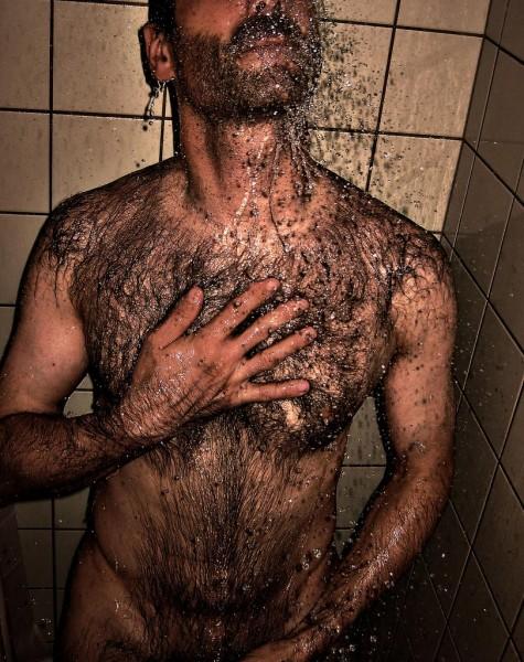 hair shower