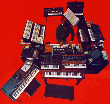 synthheaven