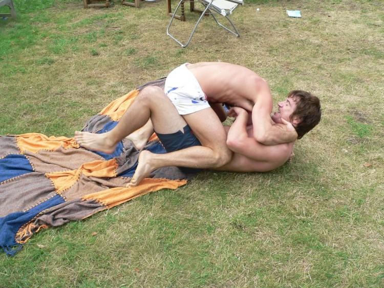 wrestlingshorts
