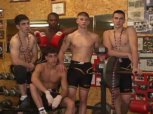 wrestlingteam